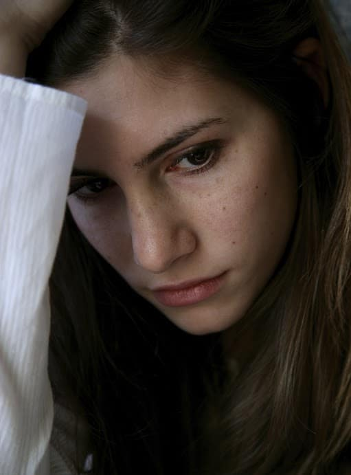 schaamte en schuldgevoelens