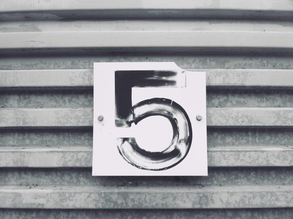 5 redenen voor destructieve relaties