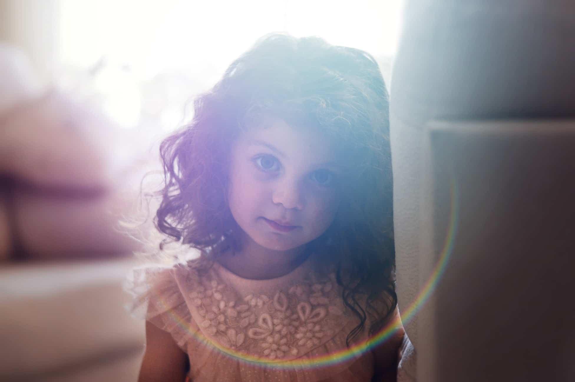 eenzaamheid, innerlijk kind