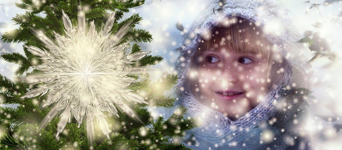 Innerlijk kind kerst